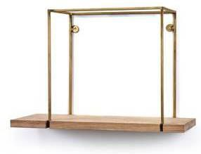 Wandplank 30 Cm.Serax Studio Simple Wandplank 45 X 30 Cm Klokken Shop